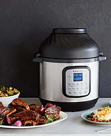 Instant Pot® Duo Crisp™ + Air Fryer Combo