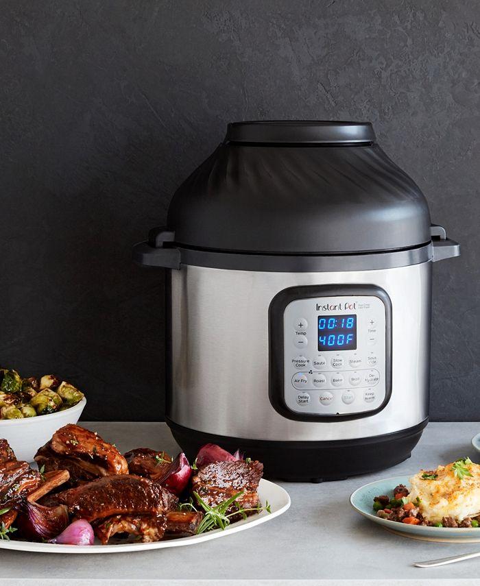 Instant Pot - ® Duo Crisp™ + Air Fryer Combo