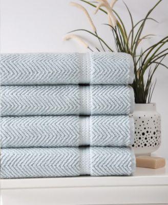 Maui 4-Pc. Bath Towel Set