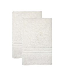 Sienna 2-Pc. Bath Sheet Set