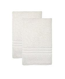 Ozan Premium Home Sienna 2-Pc. Bath Sheet Set