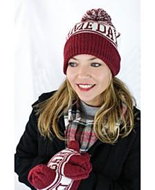 smartDRI® Game Day Hat & Mitten Collection