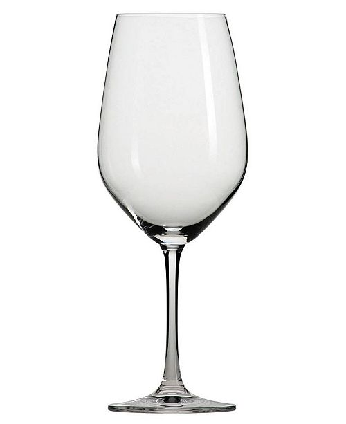 Schott Zwiesel Forte Red Wine, 17.3oz - Set of 6