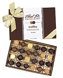 Truffle 24 Piece Collection