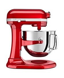 Pro Line® 7-Qt. Bowl Lift Stand Mixer KSM7586P