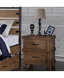 Acme Furniture Adams Nightstand