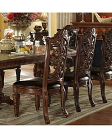 Vendome Side Dining Chair, Set of 2