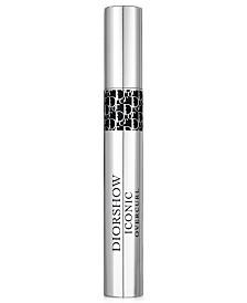 Diorshow Iconic Overcurl Spectacular Volume & Curl Professional Mascara