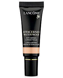 Lancôme Effacernes Waterproof Protective Undereye Concealer, 0.52oz