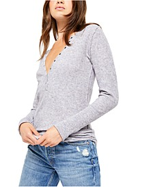 Think Thermal Henley Top