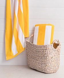 Cabana 2-Pc. Turkish Cotton Beach Towel Set