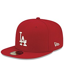 Los Angeles Dodgers Re-Dub 59FIFTY-FITTED Cap