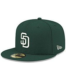 San Diego Padres Re-Dub 59FIFTY-FITTED Cap