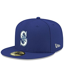 Seattle Mariners Re-Dub 59FIFTY-FITTED Cap