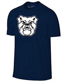 New Agenda Men's Butler Bulldogs Big Logo T-Shirt