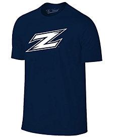 New Agenda Men's Akron Zips Big Logo T-Shirt