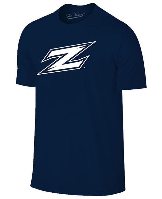 New Agenda Men's Akron Zips Big Logo T-Shirt