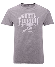 Men's North Florida Ospreys Big Logo T-Shirt