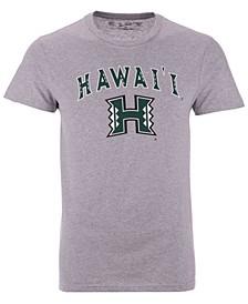 Men's Hawaii Warriors Midsize T-Shirt