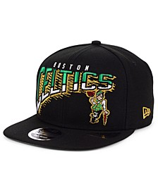 Boston Celtics Whammy 2.0 9FIFTY Cap