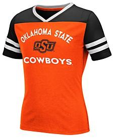 Big Girls Oklahoma State Cowboys Faboo T-Shirt