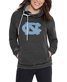 Women's North Carolina Tar Heels Cowl Neck Sweatshirt