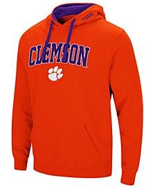 Men's Clemson Tigers Arch Logo Hoodie