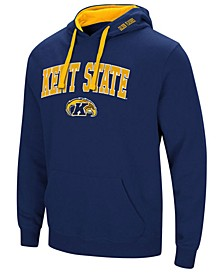 Men's Kent State Golden Flashes Arch Logo Hoodie