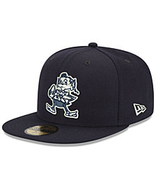 New Era Cleveland Browns Basic Fashion 59FIFTY-FITTED Cap