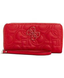 Kamryn Zip-Around Wallet
