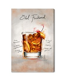 Old Fashioned Canvas Art Collection