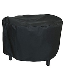 Fire Rock Rotisserie and Grill Cover