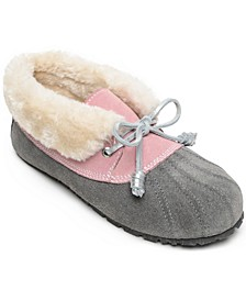 Emory Slippers