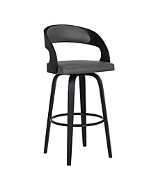 "Shelly 26"" Counter Stool"