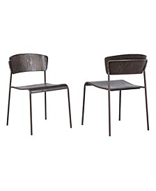 Nick Dining Chair, Set of 2