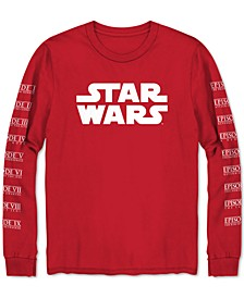 Star Wars Men's Graphic Sweatshirt