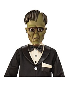 The Addams Family Kids Lurch's Mask