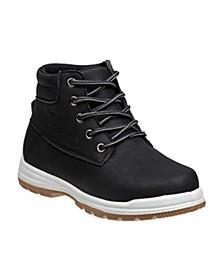 Big Boys Hiker Boots