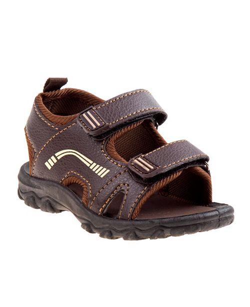 Josmo Big Boys Sport Sandals