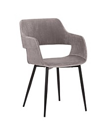 Ariana Dining Chairs, Set of 2