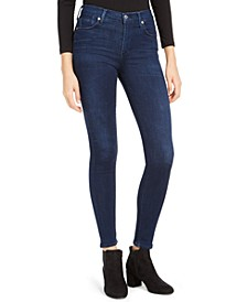 Rocket Mid-Rise Skinny Jeans