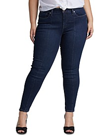 Trendy Plus Size Avery Skinny Jeans