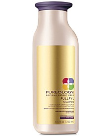 Fullfyl Shampoo, 8.5-oz., from PUREBEAUTY Salon & Spa