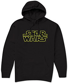 Star Wars Men's Graphic Hoodie