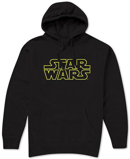Hybrid Star Wars Men's Graphic Hoodie