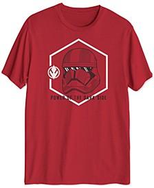 Power Of The Dark Side Men's T-Shirt