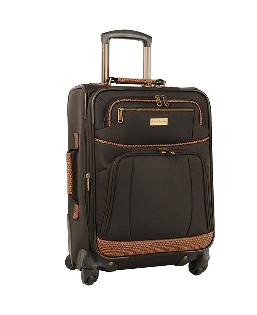 """Tommy Bahama Mojito 20""""  Softside Carry-On Spinner"""