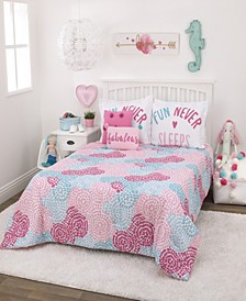 Pom Pom Party Bedding Collection