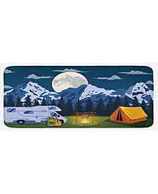 Rv Kitchen Mat
