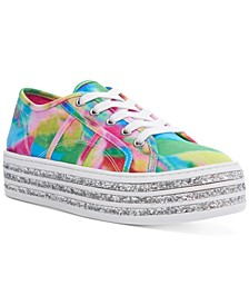 Peaze Flatform Sneakers